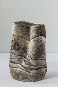 Strata Hand Built ceramic