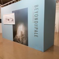 Zoe Childerley Exhibition Gracefield 2019