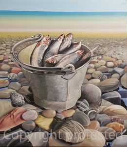 Fish for Tea