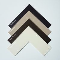 Brown mount colour range